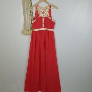 🔥Love Point brand maxi dress